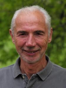 Portrait Dietmar Golfklub